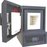 1250�C Muffle Furnace LMF-D60