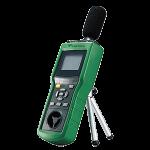 6 in 1 Multifunctional Environmental Meter LMEM-A10
