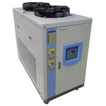 Air Cooled Chillers LACC-A15