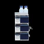 HPLC : Analytical HPLC System LAHS-B11