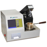 Automatic Cleveland Open Cup Flash Point Tester LOFP-A12