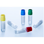 Bar-Coded Cryogenic Vials BCV202L