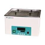 Constant Temperature Water Bath LCTW-A12