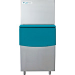 Ice Makers : Cube Ice Makers LCIM-A35