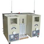 Distillation Tester (Double Units) LDT-A15