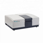 Double Beam UV-Vis Spectrophotometer LUS-B20