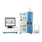 IR Carbon Sulphur Analyzer : IR Carbon and Sulphur Analyzer LCSA-A11