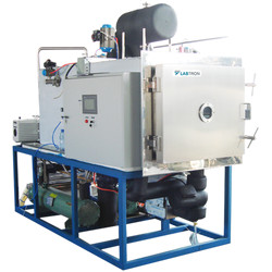 Large Scale Freeze Dryer LLFD-A12