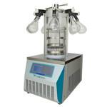 Manifold Top Press Freeze Dryer LBFD-E11