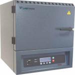 1550°C Muffle Furnace