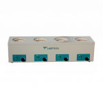 Multi-Position Heating Mantle LMHM-A21