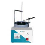 Open Cup Flash Point Tester