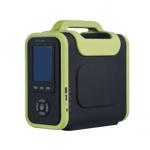Portable 10 in 1 Multi Gas Detector LMGD-A10