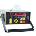 Portable Airborne Particle Counter LPPC-A11