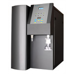 Radio Frequency Identification Water Purification System