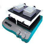 Laboratory Shakers and Mixers : See Saw Rocking Shaker LSSR-A20