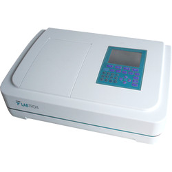 Single Beam UV/Visible Spectrophotometer LUS-A10