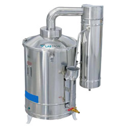Stainless Steel Water Distiller LSWD-A22