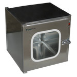 UV Pass Box (without HEPA filters) LUP-B14