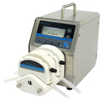 Variable speed peristaltic pump LVSP-B12