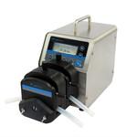 Peristaltic Pump : Variable speed peristaltic pump LVSP-E10