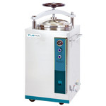 Vertical Laboratory Autoclave LVA-G13