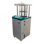 Vertical Laboratory Autoclave LVA-K10